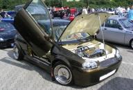 Opel CORSA B (73, 78, 79) von ChamaeleonB