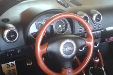 Mein Audi TT Roadster  Audi TT Roadster  Bild 184459