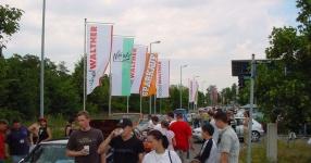 Rückblick Treffen 2004 der Mannheimer     Bild 17609