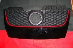 Golf 5 GTI Grill OHNE Emblem