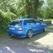Audi A4 Avant (8D5, B5)