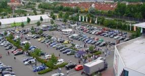 Rückblick Treffen 2004 der Mannheimer     Bild 17893