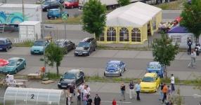 Rückblick Treffen 2004 der Mannheimer     Bild 17897