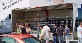 Rückblick Treffen 2004 der Mannheimer     Bild 17938