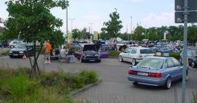 Rückblick Treffen 2004 der Mannheimer     Bild 17946