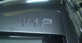 BMW E32 750i V12 5.0 320PS  BMW E32 750i V12 5000ccm 320 PS  Bild 190697