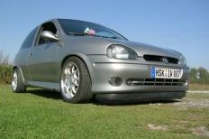 Opel CORSA B (73, 78, 79) 06-1996 von Opelmaus  2/3-Türer, Opel, CORSA B (73, 78, 79)  Bild 321893