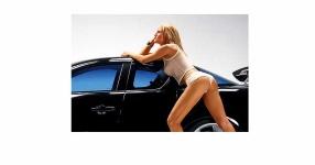 Sexy Tuning überall Sexy Tuning Frauen Autos  Bild 325531