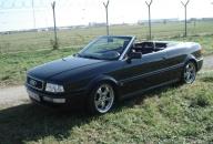 Audi CABRIOLET (8G7, B4)