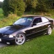 BMW 3 Coupe (E36)