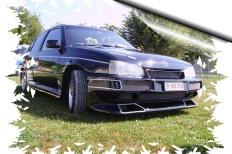 Opel Kadett GSi    Bild 345725