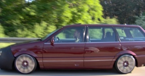 VW PASSAT Variant (3A5, 35I) 03-1991 von stiff  Kombi, VW, PASSAT Variant (3A5, 35I)  Bild 347536