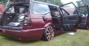 VW PASSAT Variant (3A5, 35I) 03-1991 von stiff  Kombi, VW, PASSAT Variant (3A5, 35I)  Bild 347539
