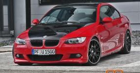 BMW 3 Coupe (E92) 05-2008 von E92RED  Coupe, BMW, 3 Coupe (E92)  Bild 350784