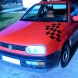 VW GOLF III Variant (1H5)