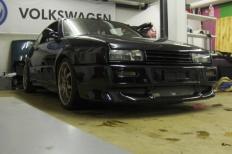 VW CORRADO (53I) 02-1989 von spirit6  Coupe, VW, CORRADO (53I)  Bild 353981