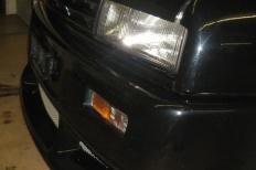 VW CORRADO (53I) 02-1989 von spirit6  Coupe, VW, CORRADO (53I)  Bild 353982