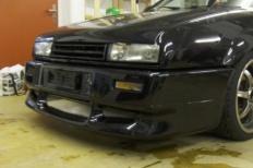 VW CORRADO (53I) 02-1989 von spirit6  Coupe, VW, CORRADO (53I)  Bild 353983