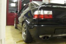 VW CORRADO (53I) 02-1989 von spirit6  Coupe, VW, CORRADO (53I)  Bild 353985