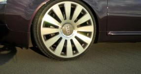 Mein Audi A6 Avant 2,7 Bi_Turbo Hier und da Tuning A6 Allroad Heck TFL schwarze Rückleuchten  Bild 357620