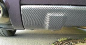 Mein Audi A6 Avant 2,7 Bi_Turbo Hier und da Tuning A6 Allroad Heck TFL schwarze Rückleuchten  Bild 357626