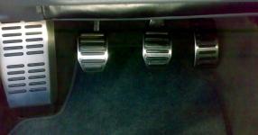 Mein Audi A6 Avant 2,7 Bi_Turbo Hier und da Tuning A6 Allroad Heck TFL schwarze Rückleuchten  Bild 357635