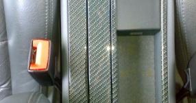 Mein Audi A6 Avant 2,7 Bi_Turbo Hier und da Tuning A6 Allroad Heck TFL schwarze Rückleuchten  Bild 357644