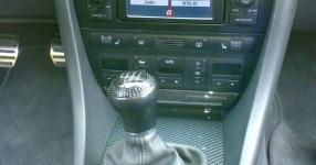 Mein Audi A6 Avant 2,7 Bi_Turbo Hier und da Tuning A6 Allroad Heck TFL schwarze Rückleuchten  Bild 357645