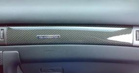 Mein Audi A6 Avant 2,7 Bi_Turbo Hier und da Tuning A6 Allroad Heck TFL schwarze Rückleuchten  Bild 357647
