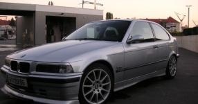 BMW 3 Cabriolet (E36) 05-1995 von SCHMORNDERL  Cabrio, BMW, 3 Cabriolet (E36)  Bild 359374