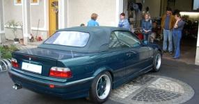 BMW 3 Cabriolet (E36) 05-1995 von SCHMORNDERL  Cabrio, BMW, 3 Cabriolet (E36)  Bild 359419