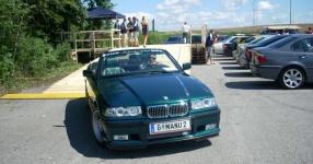 BMW 3 Cabriolet (E36) 05-1995 von SCHMORNDERL  Cabrio, BMW, 3 Cabriolet (E36)  Bild 359425