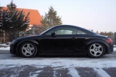 Audi TT (8N3) 01-1999 von Schmo  Coupe, Audi, TT (8N3)  Bild 359644