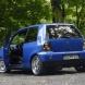 VW LUPO (6X1, 6E1)