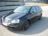 VW GOLF V Variant (1K5)