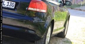 Carshooting: Paul's Audi A3 8P verrat ich nicht Carshooting Paul Audi A3 8P  Bild 376284