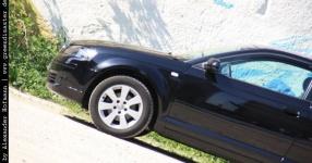 Carshooting: Paul's Audi A3 8P verrat ich nicht Carshooting Paul Audi A3 8P  Bild 376286