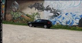 Carshooting: Paul's Audi A3 8P verrat ich nicht Carshooting Paul Audi A3 8P  Bild 376287