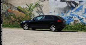 Carshooting: Paul's Audi A3 8P verrat ich nicht Carshooting Paul Audi A3 8P  Bild 376289