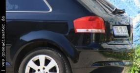 Carshooting: Paul's Audi A3 8P verrat ich nicht Carshooting Paul Audi A3 8P  Bild 376290