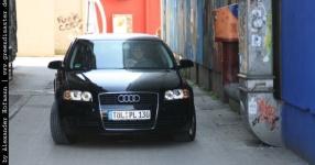 Carshooting: Paul's Audi A3 8P verrat ich nicht Carshooting Paul Audi A3 8P  Bild 376291