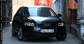Carshooting: Paul's Audi A3 8P verrat ich nicht Carshooting Paul Audi A3 8P  Bild 376293