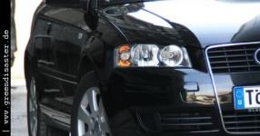 Carshooting: Paul's Audi A3 8P verrat ich nicht Carshooting Paul Audi A3 8P  Bild 376294