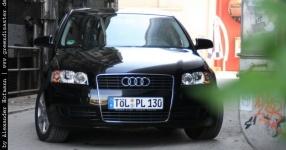 Carshooting: Paul's Audi A3 8P verrat ich nicht Carshooting Paul Audi A3 8P  Bild 376296