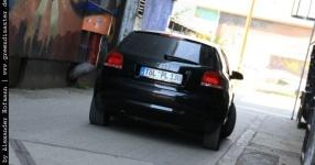 Carshooting: Paul's Audi A3 8P verrat ich nicht Carshooting Paul Audi A3 8P  Bild 376297