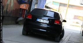 Carshooting: Paul's Audi A3 8P verrat ich nicht Carshooting Paul Audi A3 8P  Bild 376298