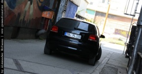Carshooting: Paul's Audi A3 8P verrat ich nicht Carshooting Paul Audi A3 8P  Bild 376299