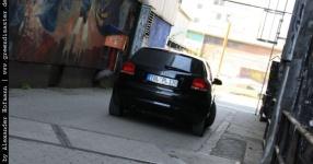 Carshooting: Paul's Audi A3 8P verrat ich nicht Carshooting Paul Audi A3 8P  Bild 376300