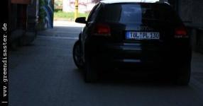 Carshooting: Paul's Audi A3 8P verrat ich nicht Carshooting Paul Audi A3 8P  Bild 376302