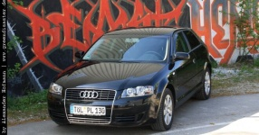 Carshooting: Paul's Audi A3 8P verrat ich nicht Carshooting Paul Audi A3 8P  Bild 376305